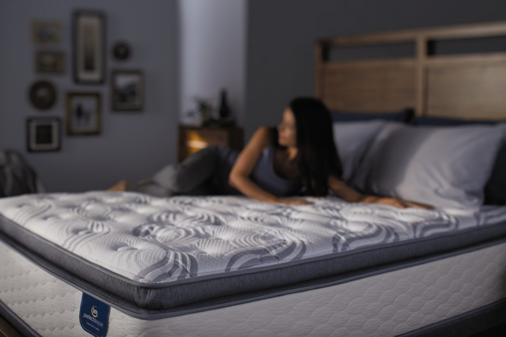Serta My Sleep Mattress Stores