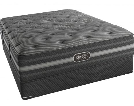 Beautyrest Black | My Sleep Mattress Store