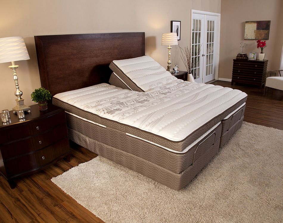 Adjustable Beds - My Sleep Mattress Stores has Mattress Stores all