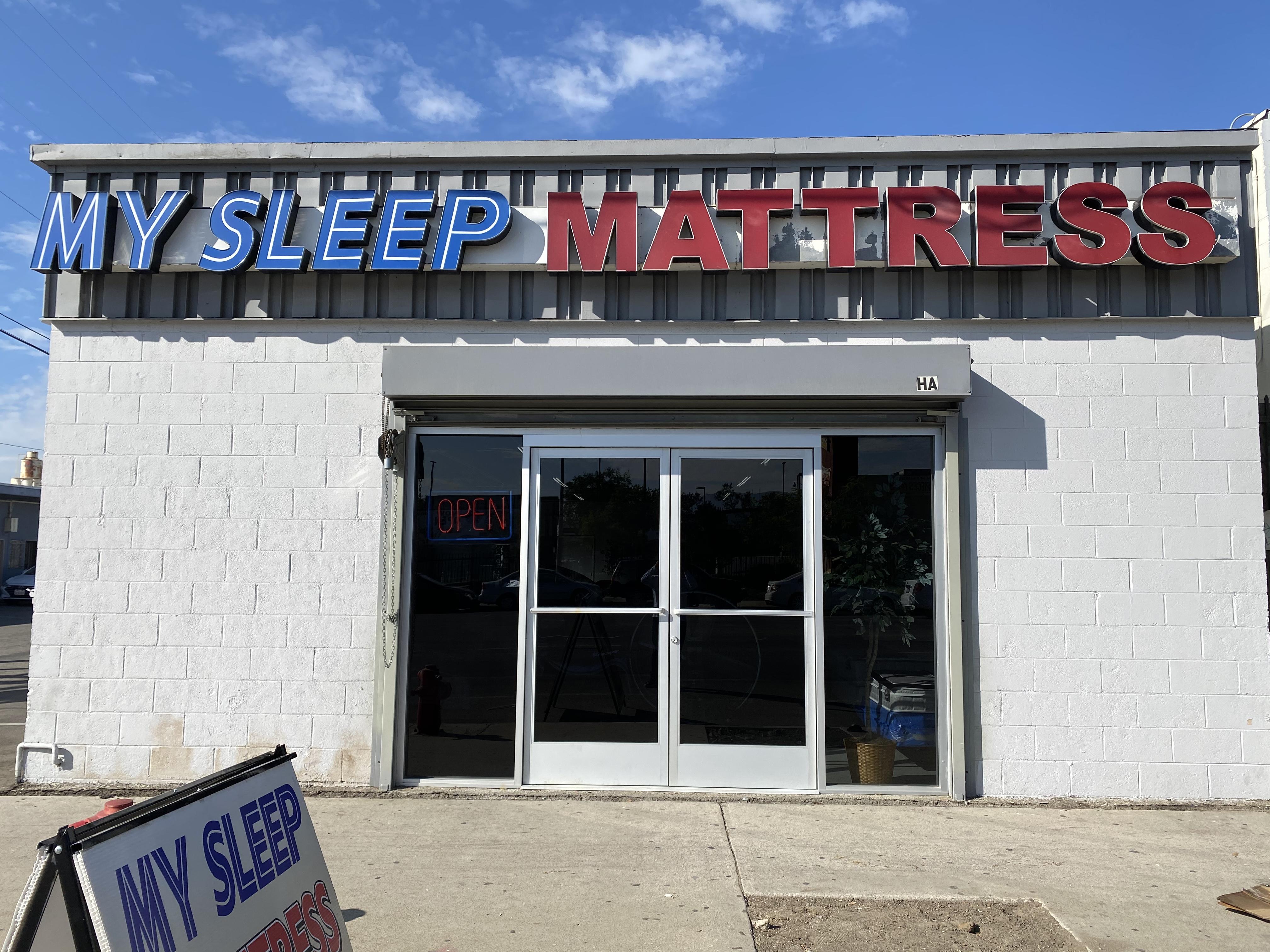 My Sleep Mattress Store Chatsworth