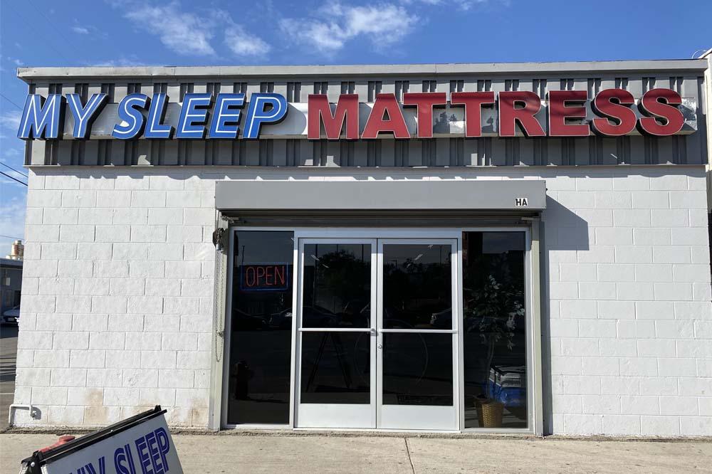 Mysleep Mattress store Sun Valley